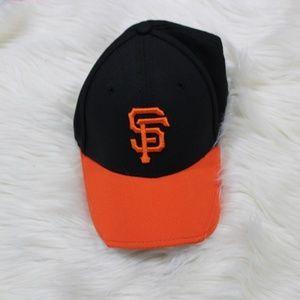 MLB 39Thirty San Francisco Giants Batting Practice